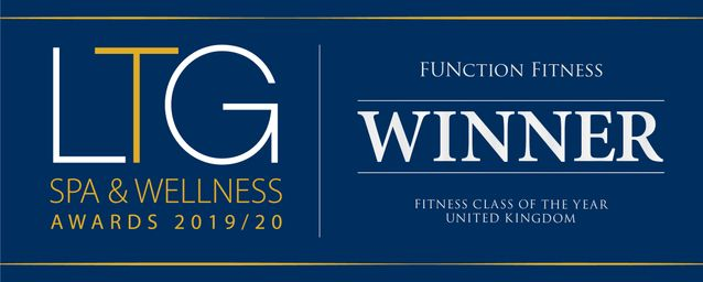 ltg fitness class of the year uk